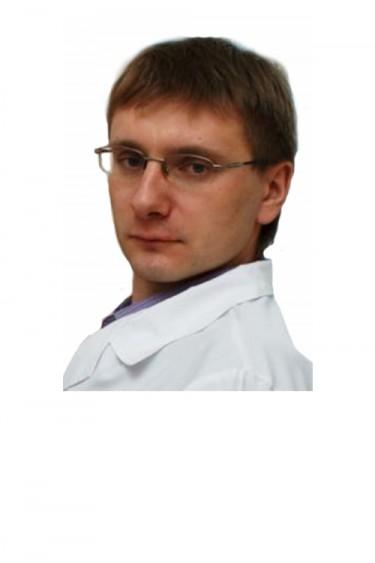 Баранов Егор Александрович